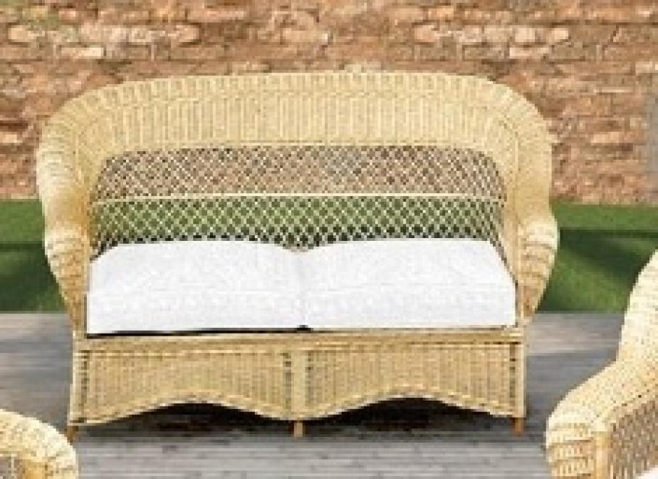 Sofas de mimbre en esta seccin de muebles encontrar for Sofas originales online