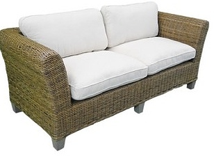 Sofa Rattan Cannet