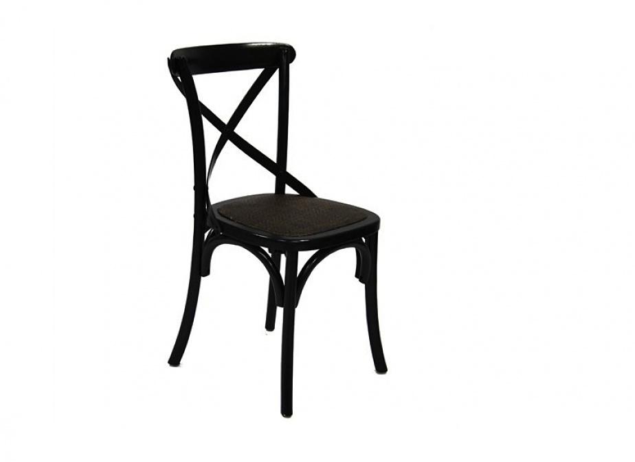 Silla aspa negra sillas y sillones la cester a cester a - Sillas y sillones ...