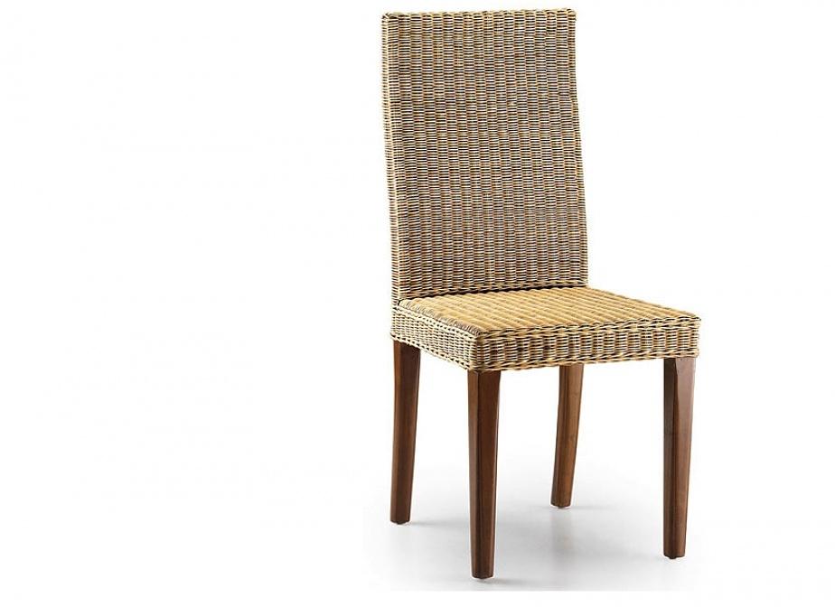 Silla rattan sillas y sillones la cester a cester a - Sillas y sillones ...