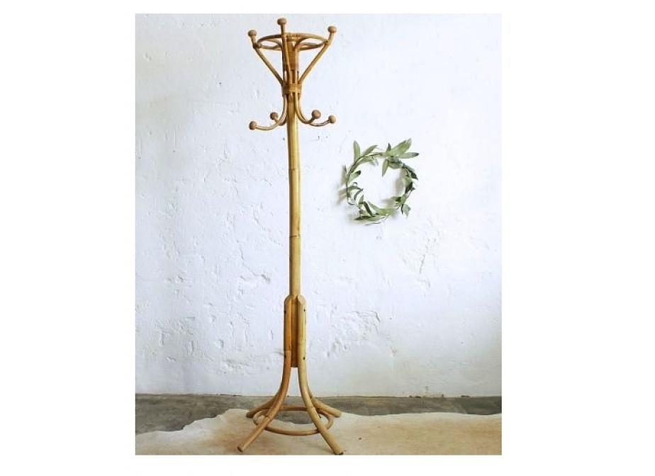 nuevo diseño mejor selección de 2019 oficial Perchero Bambu Vintage, Decoración. La Cestería: Cestería ...